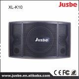 2.0 Haut-parleur sonore professionnel du professionnel KTV