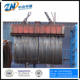 Elevação do Guindaste Íman para elevação da bobina de fios com pólos magnéticos MW19-30072ESPECIAL L/1
