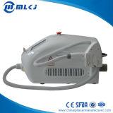 Портативный лазерный диод 808 машины для удаления волос с 2000 Вт