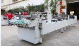 Máquina económica de la fabricación de cajas del conjunto de las bragas