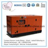 Motor Diesel Generator15kw de Weichai a 50kw com o painel elétrico de Digitas
