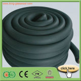 Tubi di gomma ad alta densità della gomma piuma dell'isolamento di Isoflex per i condizionatori d'aria
