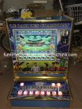 Máquina video de Funtime Mario, máquinas de jogo a fichas do entalhe