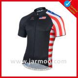 De Sporten Jerseys van het Embleem van de Druk van de douane