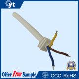 Медный проводник электрического кабеля из ПВХ