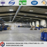 Конструкционная сталь Sinoacme сегменте панельного домостроения рамы рабочего совещания