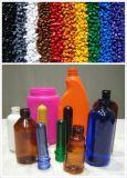 研究のPE、PPのための化学サンプル原料のプラスチック注入口白いMasterbatches