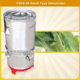 Коммерческие малый тип ресивером, овощные машины сушки фруктов (FZHS-06)