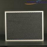 Фильтр активированного угля удаления запаха
