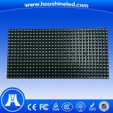 Verde esterno del tabellone del LED dell'installazione facile e veloce P10