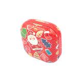 De Doos van het Tin van de Verpakking van de Decoratie van de Manier van het Festival van de Rang van het Voedsel van het Suikergoed van het koekje (S001-V5)