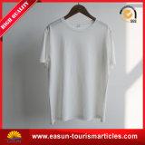 T-shirt confortable mou de Madame /Women de coton de modèle neuf