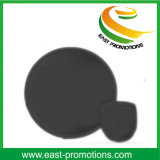 Promoción multifuncional regalo de nylon plegable Tela disco volador