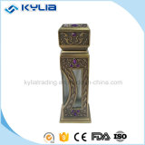 18ml Parfum de métal le flacon en verre avec bouchon à vis (MPB-31)
