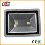 Industrial exterior impermeable IP65 Proyector LED 50W 80W 100W de luz exterior/Iluminación/proyectores proyector LED o Las lámparas LED