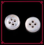 Прозрачная рубашка костюма кнопки кнопок пальто смолаы круговая