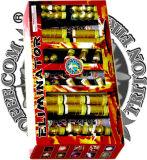 Раковины Fireworks Жнец канистра