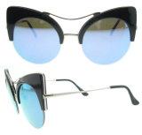 여성 Sunglass 묘안석 색안경 주문 Tr90 색안경
