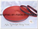 """"""" tessitura dei pp 600d 1.25 per gli accessori del sacchetto"""