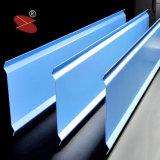 [وهولسلس] [متريلس] زخرفيّة ألومنيوم شاشة سقف مع [سغس]