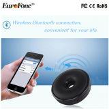 Recargable Altavoz Bluetooth receptor de audio con largo tiempo de espera