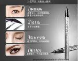 Afy helle und glatte Eyeliner-Schwarz-Farbewasserdichte langlebige flüssige Eyeliner-Feder