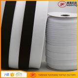 Bague élastique tricoté en crochet en polyester à haute tenacité pour vêtements