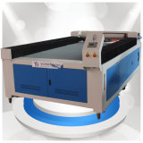 China CO2 Glass Tube Laser Cutting Systems pour PMMA / PS / Pes / PA