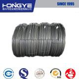 鉄のStee低炭素の穏やかで黒いワイヤー