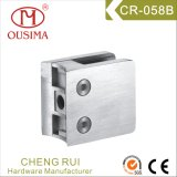 Thickening Pipe to Glass Clamp Used for Handrail (CR-058B)