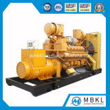 Elektrischer Strom Jichai Motor-Dieselgenerator-Set des konkurrenzfähigen Preis-800kw/1000kVA