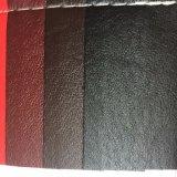 Sapatos respiráveis Forro de tecido de couro PU Material para forro de forro