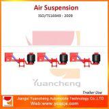 Ycas-006 de Assen Uitgevoerde Opschorting van de Lucht van de Aanhangwagen van de Schokbreker van de Aanhangwagen BPW Semi