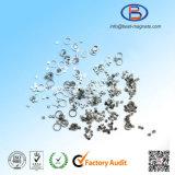 De Kleine Magneten van de hoge Precisie voor Elektronika of Sensoren