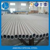 304 316 tubo inconsútil del acero inoxidable de 304L 316L