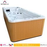 5.7 STAZIONE TERMALE di massaggio del lucite di fabbricazione della STAZIONE TERMALE di nuotata idro