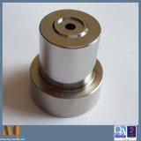 CNC 기계로 가공 형의 알루미늄 7075 금속 제작은 분해한다 (MQ649)