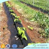 Nonwovens PP Spunbond для крышки и садоводства заморозка земледелия