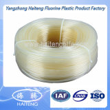 Tubo flessibile dell'unità di elaborazione del tubo del poliuretano del tubo flessibile del poliuretano di Haiteng per l'aria di trasporto