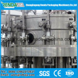 Macchina di rifornimento liquida della bevanda del Ce per l'imballaggio caldo della spremuta