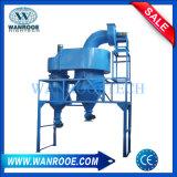 Gomma residua che ricicla la macchina per la frantumazione della polvere di gomma/macchina di gomma del Pulverizer