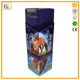 Uitstekende kwaliteit Aangepaste Kosmetische Verpakkende Doos