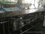 máquina que capsula de relleno del fregado de las botellas 5gallon