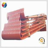 맞춤형 열처리 발전소의 펠렛/증기 보일러 용수 벽 튜브 패널