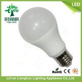 セリウムRoHSとの5W 7W 9W 12W E27 A60 LEDの球根の照明