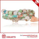Armband van de Parels van de Klaver van de Juwelen van de manier de Hangende met Leeswijzers