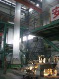 Precio competitivo de acero galvanizado en caliente de productos para escalera de cables