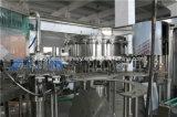 Las conservas de bebida carbonatada Máquina de Llenado y Tapado