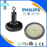 Luz elevada 100W 200W do louro da Philips do uso da fábrica com diodo emissor de luz da Philips