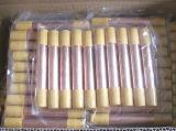 Parte alta Qualiy nevera secador de filtro de cobre de forma de Y.